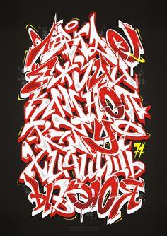 Граффити, алфавиты, шрифты, буквы | VK Graffiti Text, Graffiti Doodles, Graffiti Piece, Graffiti Tagging, Graffiti Drawing, Street Art Graffiti, Graffiti Alphabet Styles, Graffiti Lettering Alphabet, Chicano Lettering