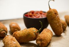 How to Make Perfect Jalapeño Poppers Every Time
