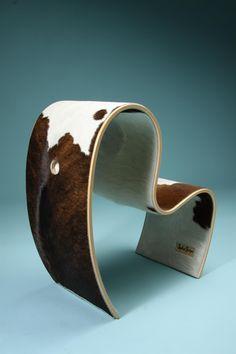 Children's chair, Lilla M. Designed by Caroline Schlyter