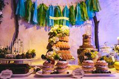 Wedding Candy Bar (Photos by auralumina.de)