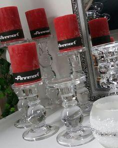 UUTUUKSIA MYYMÄLÄSSÄMME!! Erä Finnmarin tuotteita saapunut! Kynttilöitä, tuikkukippoja, rasioita, koriste-esineitä.. yms. yms! Paljon ihania ideoita sisustukseen ja joululahjaksi!!