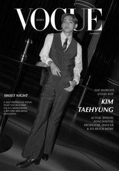 Foto Bts, Bts Photo, Daegu, Lockscreen Bts, Bts Poster, Foto Rap Monster Bts, V Model, V Bts Wallpaper, Vogue Covers