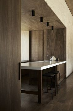 Clare Cousins Architects | Wallington House
