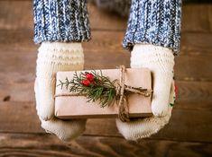 Mit diesen Tipps schenkst du garantiert nachhaltig! #umweltfrendlicheWeihnachten #nachhaltigeGeschenke