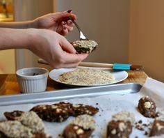 Chocolate Hazelnut Biscotti Recipe