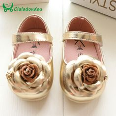 newborn baby girl shoes Picture - More Detailed Picture about Baby girl shoes Moccasins Dress Princess Flower Newborn Baby Girl Shoes,Children Girls Soft Bottom First Walkers Insole 11 Picture in First Walkers from all just for the kids Princess Flower, First Walkers, Big Flowers, Baby Girl Shoes, Kids Girls, Mocassins, Children, Dress, Daughters