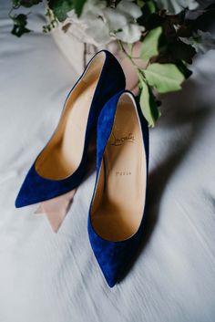 45 Best Blue Wedding Shoes Images Blue Wedding Shoes Wedding