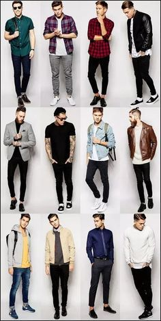 Mens Style Discover Moda Hombre Casual Ideas Outfit Grid 26 New Ideas Buy Clothes Online Online Clothing Stores Style Masculin Look Man Neue Outfits Men& Outfits Mens Dress Outfits Man Outfit Herren Outfit Buy Clothes Online, Online Clothing Stores, Mode Swag, Look Man, Photography Poses For Men, Digital Photography, Wedding Photography, Neue Outfits, Men's Outfits