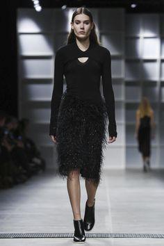 Aquilano Rimondi Ready To Wear Fall Winter 2016 Milan