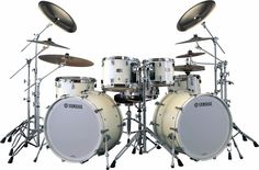PHX - Acoustic Drum Sets - Drums - Musical Instruments - Products - Yamaha United States