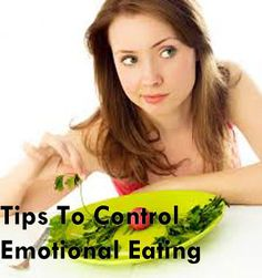 Tips & Tricks To Conquer Emotional Eating - http://www.beyonddietcentral.com/tips-tricks-conquer-emotional-eating/