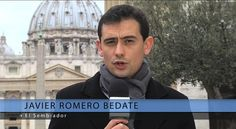 2 importantes eventos del Papa la próx. semana - ESNE informa desde El V...