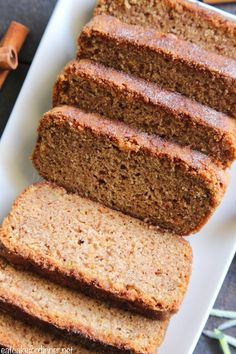 For as many different zucchini bread recipes I try each year, I always have that one go-to recipe to fall back on. I have a go-to muf...