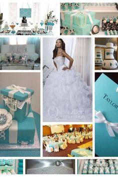 Tiffany sweet 15