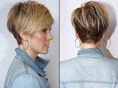 short pixie bob hairstyles - Google Search
