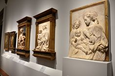 """Verrocchio: Master of Leonardo"": in pictures - The Florentine Renaissance Artists, National Gallery Of Art, John The Baptist, Victoria And Albert Museum, Bargello, 15th Century, National Museum, Sculpture, Pictures"
