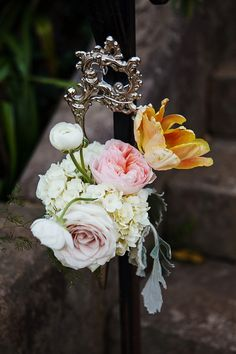 Atlanta Wedding at Barnsley Resort by Nadia D Photography  Read more - http://www.stylemepretty.com/georgia-weddings/2012/04/16/atlanta-wedding-at-barnsley-gardens-resort-by-nadia-d-photography/