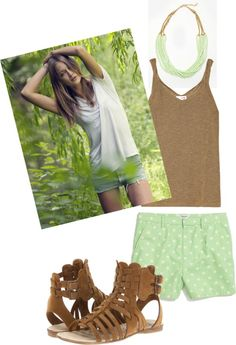 """Untitled #42"" by kathy-tevepaugh on Polyvore"