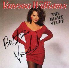 Vanessa Williams@Soul Snack Cookie(2014.06.19)