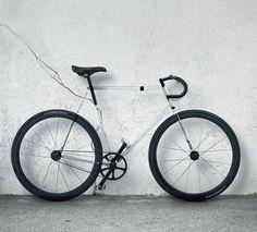 Clarity Bike