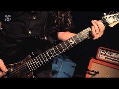 """▶ Sepultura em """"Slave new world"""" no Estúdio Showlivre 2013 - YouTube"""