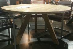 Ronde tafel - Trend hopper Zutphen
