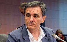 Ε. Τσακαλώτος: θα βρούμε τρόπο να ξεπεράσουμε τους περιορισμούς για τα αυτόματα μέτρα