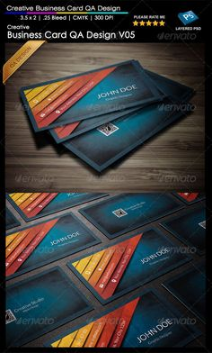 Creative Business Card Vol 05