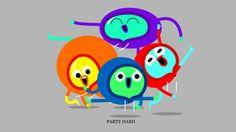 Punga:Activate by Gabriel H Fermanelli, via Behance