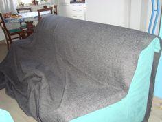 casa de fifia blog de decoração : capa de sofá faça você mesmo - copridivano fai da te