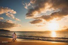 Fotos de Casais na Praia Ilhabela