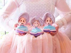 Liana Hee #AliceInWonderland #OysterBabies