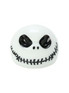 The Nightmare Before Christmas Jack Head Strawberry Lip Balm