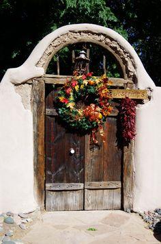 1000 Images About Santa Fe Doors On Pinterest Santa Fe