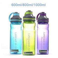 Water bottles with tea infuser