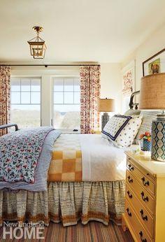 Home Bedroom, Bedroom Decor, Bedroom Signs, Decorating Bedrooms, Loft Decorating, Master Bedrooms, Cottage Bedrooms, Decorating Ideas, Summer Decorating
