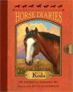 Koda (Horse Diaries Series #3) | 2-17-14