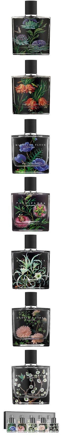 Like this bottle! - NEST Fragrances.