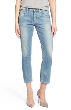 Citizens of Humanity 'Emerson' Slim Boyfriend Jeans (Cabrillo) available at #Nordstrom