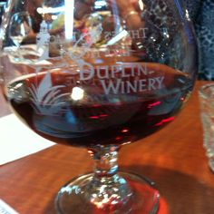 Tour and tasting is awesome at Duplin Winery NC.  One of my favorite vinyards!