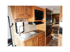 2016 Thor Motor Coach CITATION 24SR DIESEL 2 SLIDES 3 TV'S QUEEN BED, Brooksville FL - - RVtrader.com