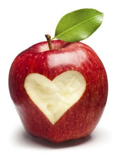 An apple a day keeps the doctor away!