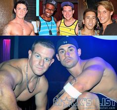 Bar fl gay tampa
