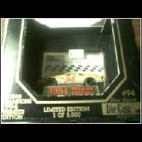 1- 1994 Racing Champions Die Cast #94 Show Special Car 1 0f 5000.