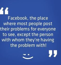 make judgement from one side true quotes funni facebook dramas quotes ...