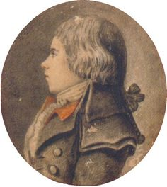 Augustin Robespierre (by Boze?)