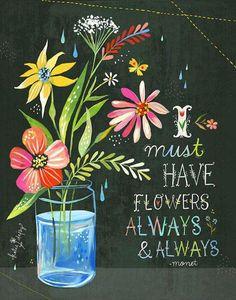 Fair Flowers zijn de musthaves van elk seizoen!