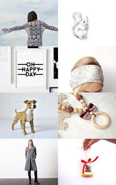 Lovely time by Olesya Bukhaleva on Etsy--Pinned with TreasuryPin.com
