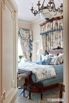 English Country Bedroom interiors | english countryside, english and english country decor