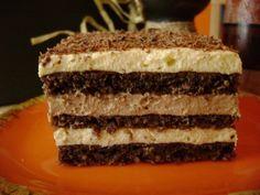 Boem je stvarno kralj među kolačima i ja ga obožavam jer je okus prženih lješnjaka nešto najfinije što mogu zamisliti.Pa evo i moje verzije.